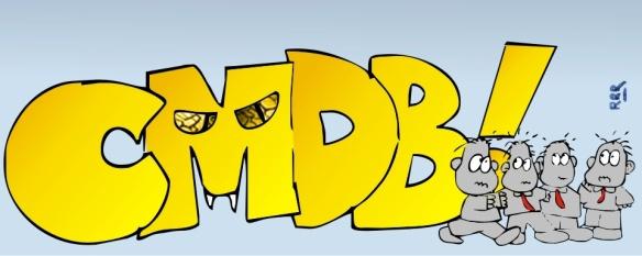 Las CMDBs son dañinas para la salud